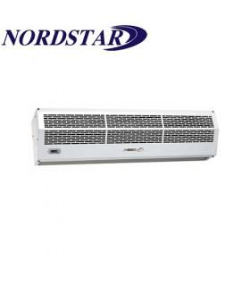 Perdea de Aer cu incalzire NORDSTAR - RM-1215-3D10/Y-SA1