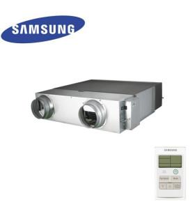 Recuperator de Caldura SAMSUNG RHF080EE 800 mc/h