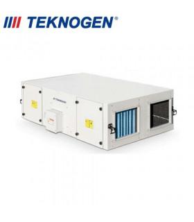 Recuperator de Caldura TEKNOGEN 2500 mc/h - TEVHR 2500