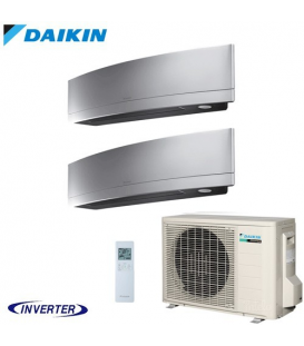 Aer Conditionat MULTISPLIT DAIKIN 2x FTXJ25MS Inverter 2x9k BTU/h