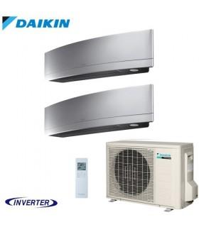 Aer Conditionat MULTISPLIT DAIKIN 2MXM50M9 / 2x FTXJ25MS Dublu Split Inverter