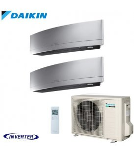 Aer Conditionat MULTISPLIT DAIKIN 2MXM50M9 / FTXJ25MS + FTXJ35MS Dublu Split Inverter