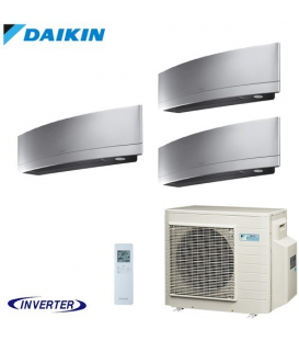 Aer Conditionat MULTISPLIT DAIKIN 3MXM68N / 3x FTXJ25MS Triplu Split Inverter