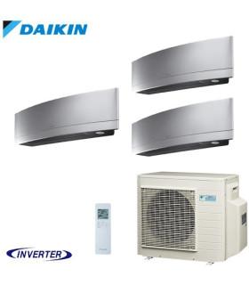 Aer Conditionat MULTISPLIT DAIKIN 3MXM68N / 3x FTXJ25MS Inverter