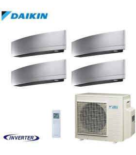 Aer Conditionat MULTISPLIT DAIKIN 4MXM80N / 4x FTXJ25MS Inverter