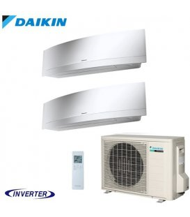 Aer Conditionat MULTISPLIT DAIKIN 2MXM50M9 / 2x FTXJ25MW Dublu Split Inverter