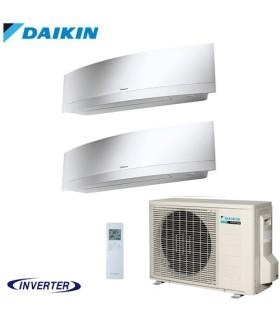 Aer Conditionat MULTISPLIT DAIKIN 2MXM50M9 / FTXJ25MW + FTXJ35MW Dublu Split Inverter