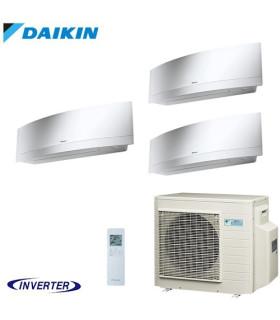 Aer Conditionat MULTISPLIT DAIKIN 3MXM68N / 3x FTXJ25MW Inverter