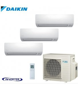 Aer Conditionat MULTISPLIT DAIKIN FTXS25K Inverter 3x9k BTU/h