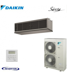 Aer Conditionat DUCT DAIKIN Siesta ABQ125C / AZQS125BY1 Inverter 48000 BTU/h