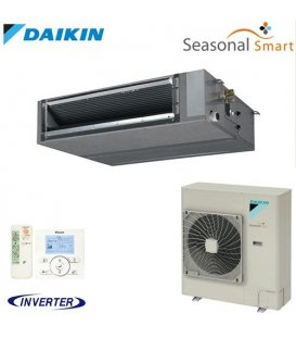 Aer Conditionat DUCT DAIKIN Seasonal Smart FBQ71D / RZQG71L8Y1 380V Inverter 28000 BTU/h