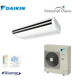 Aer Conditionat de TAVAN DAIKIN Seasonal Classic FHQ71C 220V Inverter 28000 BTU/h