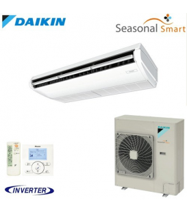 Aer Conditionat de TAVAN DAIKIN Seasonal Smart FHQ71C 220V Inverter 28000 BTU/h