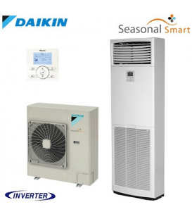 Aer Conditionat COLOANA DAIKIN Seasonal Smart FVQ71C 220V Inverter 28000 BTU/h