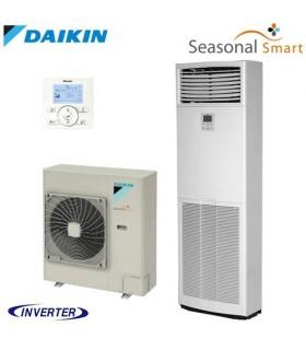Aer Conditionat COLOANA DAIKIN Seasonal Smart FVQ71C / RZQG71L9V1 220V Inverter 28000 BTU/h