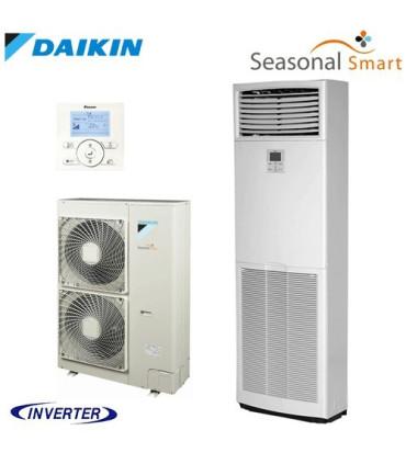Aer Conditionat COLOANA DAIKIN Seasonal Smart FVQ100C / RZQG100L8Y1 380V Inverter 36000 BTU/h