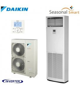 Aer Conditionat COLOANA DAIKIN Seasonal Smart FVQ140C / RZQG140LY1 380V Inverter 52000 BTU/h