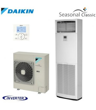 Aer Conditionat COLOANA DAIKIN Seasonal Classic FVQ71C 220V Inverter 28000 BTU/h