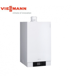 Centrala Termica in Condensatie VIESSMANN VITODENS 200-W 125 kW doar incalzire