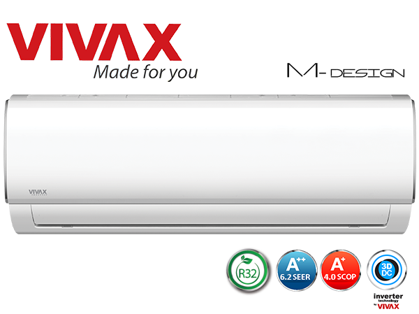 VIVAX M DESIGN