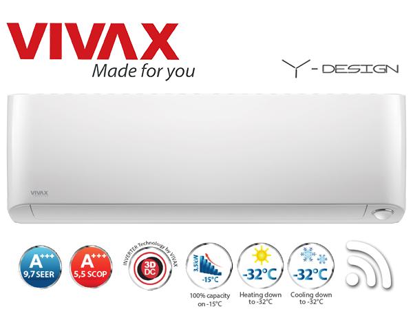 VIVAX Y DESIGN