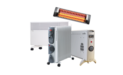 CALORIFER CONVECTOR ELECTRIC