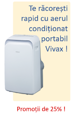 ofert aer conditionat portabil mobil ieftin