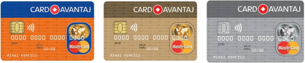 rate aer conditionat card avantaj credit europe