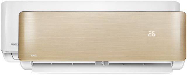 aer conditionat vivax r-design